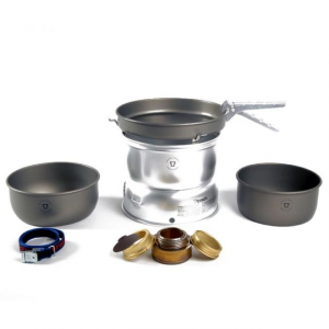 photo: Trangia 27-7 UL/HA alcohol stove
