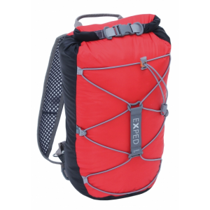 photo: Exped Cloudburst dry pack