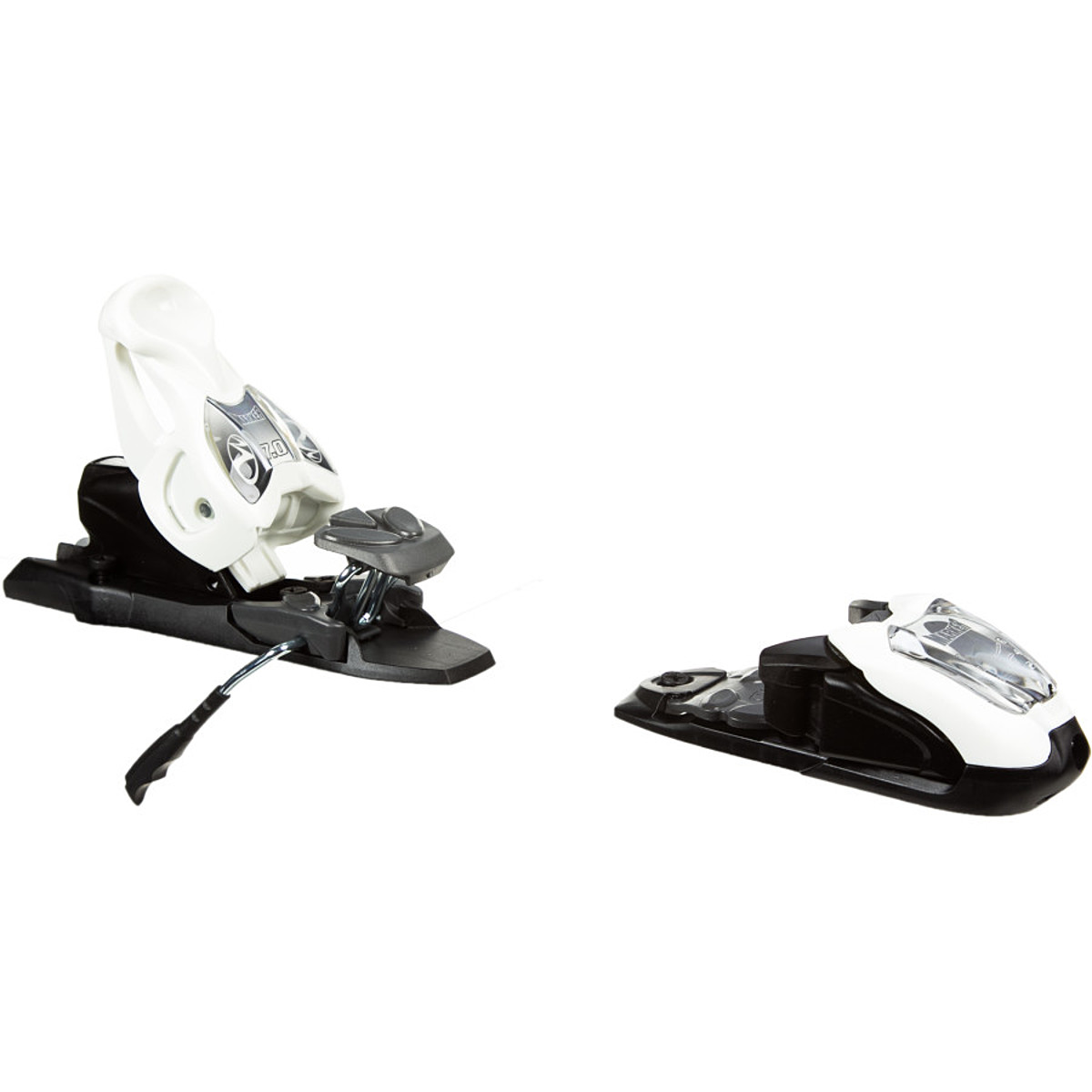 photo: Marker M7.0 EPS Junior Ski Binding alpine touring binding