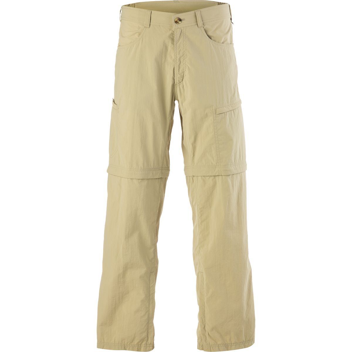 photo: ExOfficio Men's BugsAway Ziwa Convertible Pant hiking pant