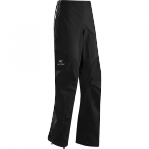photo: Arc'teryx Women's Alpha SL Pant waterproof pant