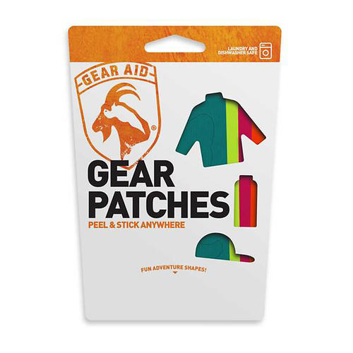 photo: Gear Aid Tenacious Tape Gear Patches patch/tape