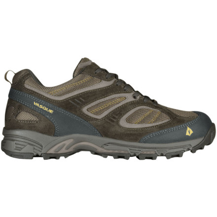 photo: Vasque Men's Opportunist UltraDry trail shoe