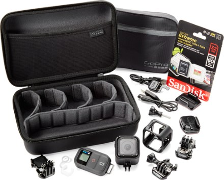 GoPro HERO Session Camera Core Kit