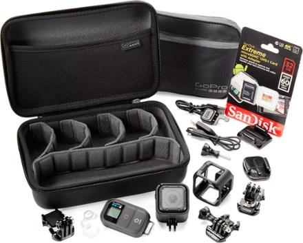 GoPro HERO Session Camera Core Kit