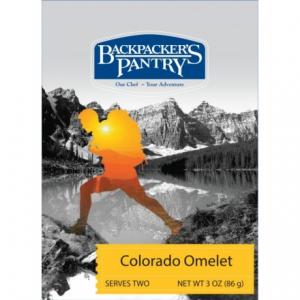 Backpacker's Pantry Denver Omelet