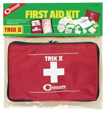 Coghlan's First-Aid Kit - Trek 2
