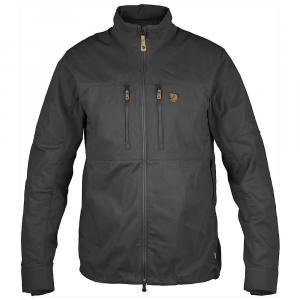 photo: Fjallraven Abisko Shade Jacket soft shell jacket