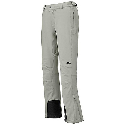 photo: Outdoor Research Women's Cirque Pants soft shell pant