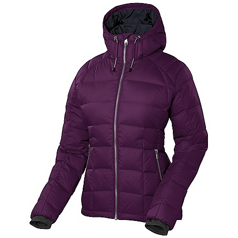 photo: Sierra Designs Women's 28 Degrees North Jacket down insulated jacket