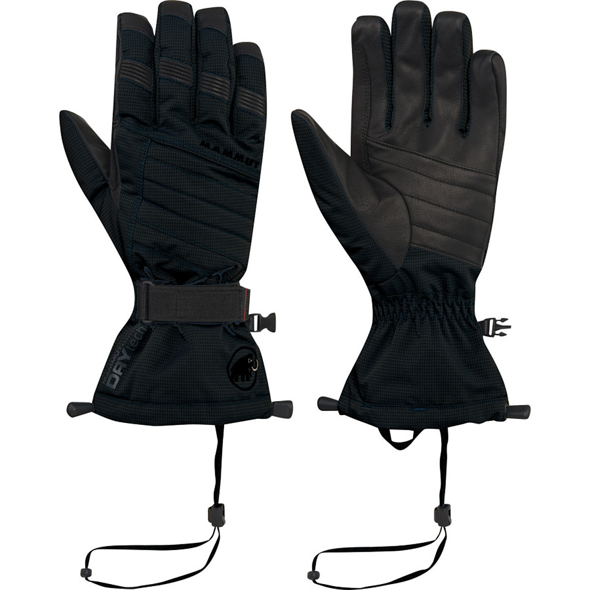 photo: Mammut Comfort Pro Glove insulated glove/mitten