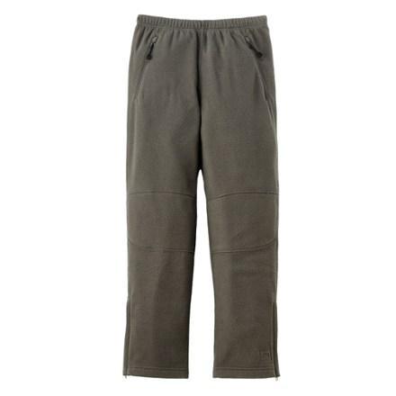photo: REI Roaster Fleece Pants fleece pant