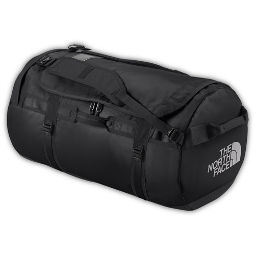 photo: The North Face Base Camp Duffel pack duffel