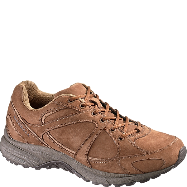 Merrell Meridian Leather