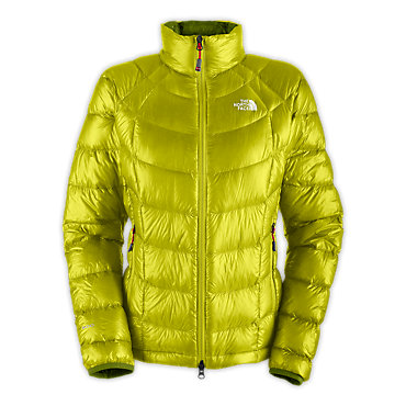 photo: The North Face Women's Diez Jacket down insulated jacket