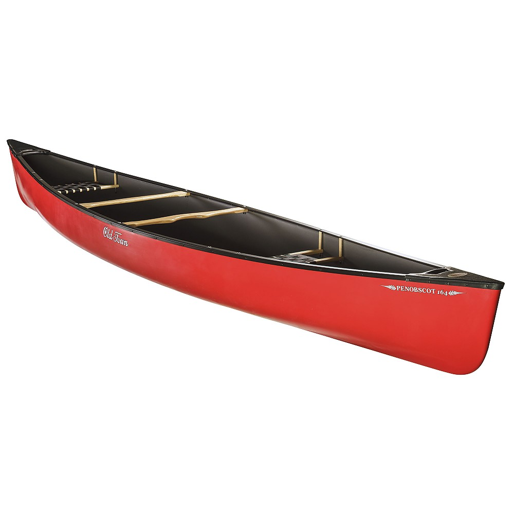 photo: Old Town Penobscot 164 touring canoe