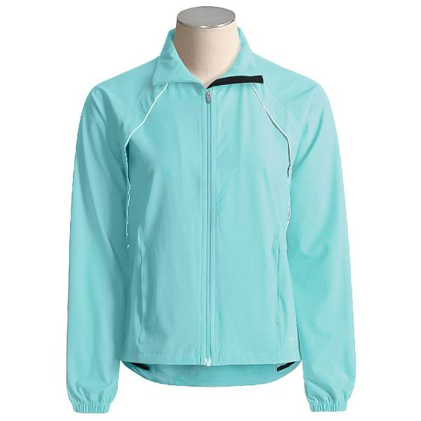 photo: Moving Comfort Endurance Shell long sleeve performance top