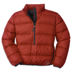photo: Outdoor Research Women's Micro Sweater down insulated jacket