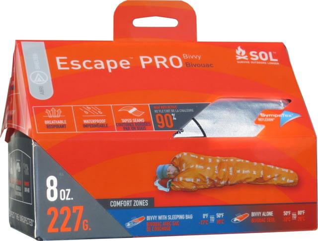 SOL Escape Pro Bivvy