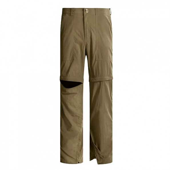 ExOfficio Insect Shield Convertible Pant