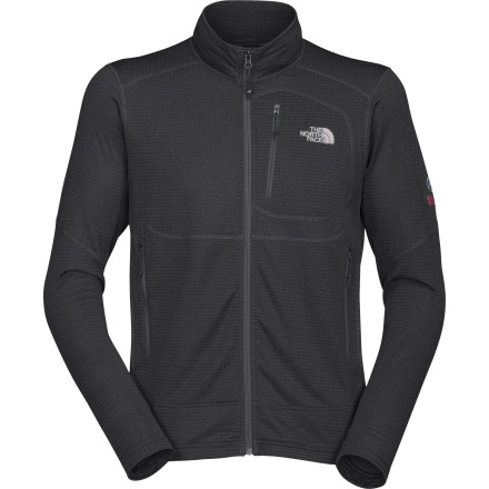 The North Face Snake Eyes Full Zip Jacket