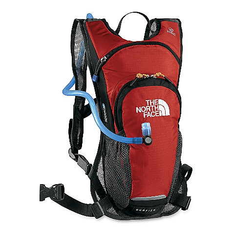 photo: The North Face Dogfish hydration pack