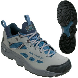 photo: Montrail Vitesse trail running shoe