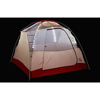 Big Agnes Chimney Creek 4 mtnGLO
