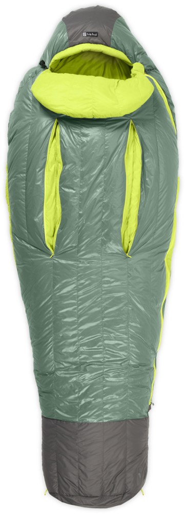 photo: NEMO Ramsey 15 3-season down sleeping bag