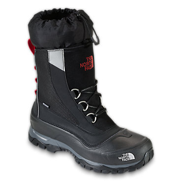 photo: The North Face Vostok 25 Boot winter boot