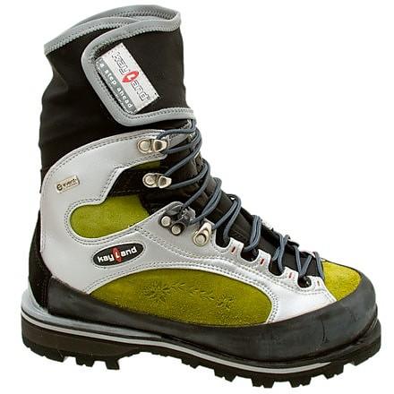 photo: Kayland M11+ mountaineering boot