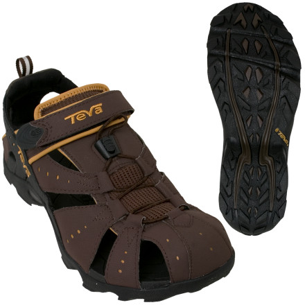 photo: Teva Dozer sport sandal