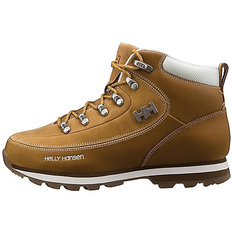 photo: Helly Hansen Women's The Forester hiking boot