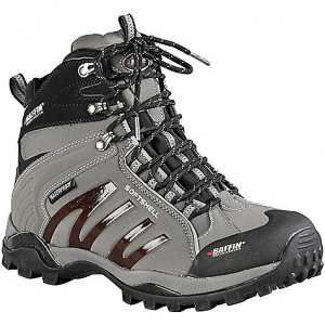 photo: Baffin Zone Winter Boot hiking boot