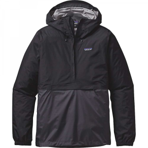 photo: Patagonia Torrentshell Pullover waterproof jacket
