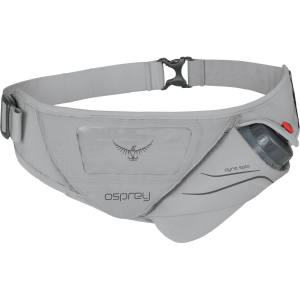 photo: Osprey Dyna Solo lumbar/hip pack