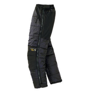 photo: Mountain Hardwear Chugach 3D Pant synthetic insulated pant