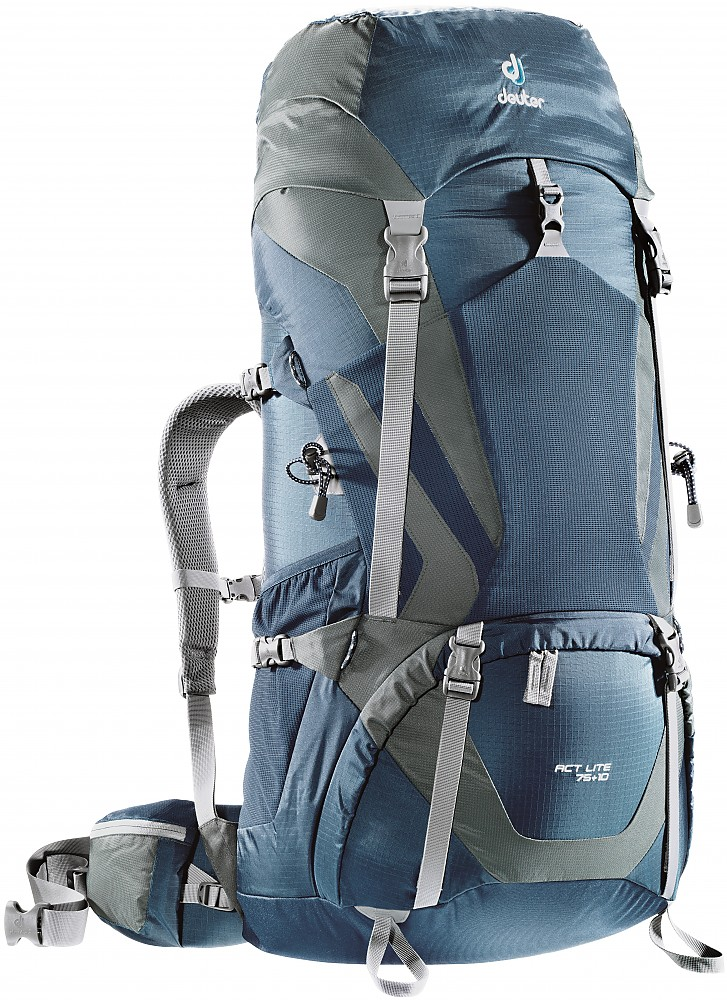 photo: Deuter ACT Lite 75+10 expedition pack (70l+)