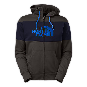 The North Face Peak Dome Full Zip Hoodie
