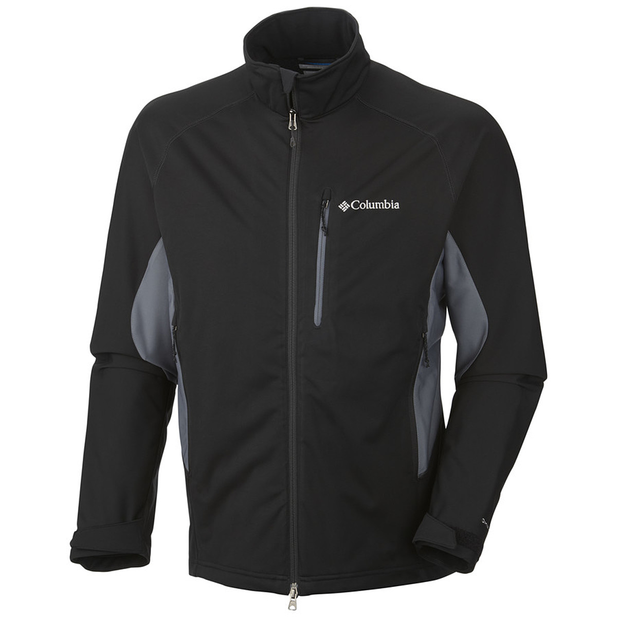 Columbia Canyon Heights Softshell Jacket