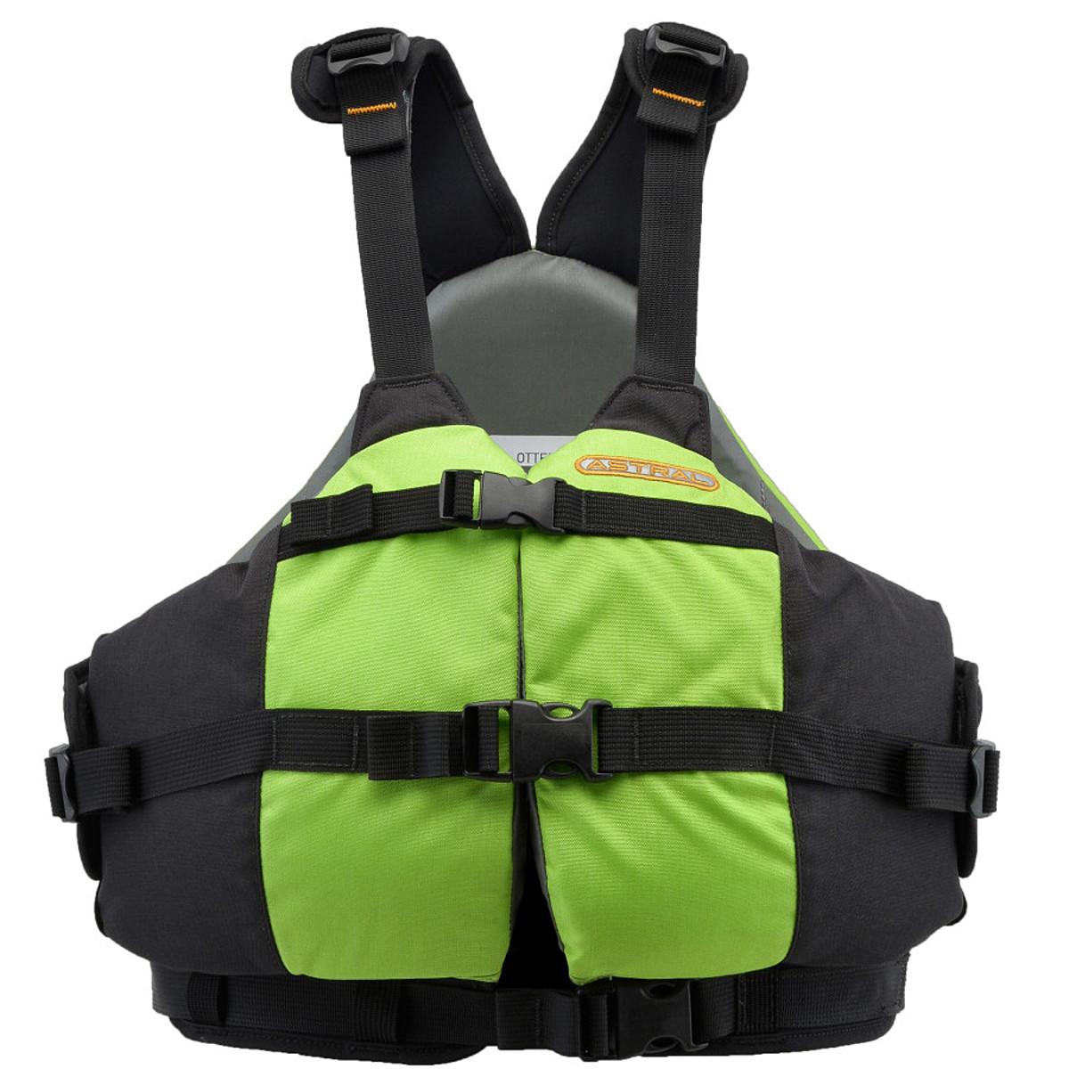 photo: Astral Otter life jacket/pfd