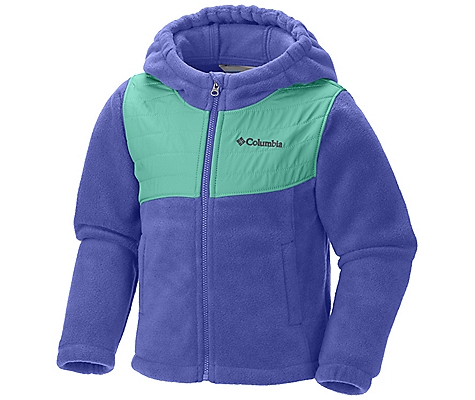 photo: Columbia Emma Angel Fleece Jacket fleece jacket