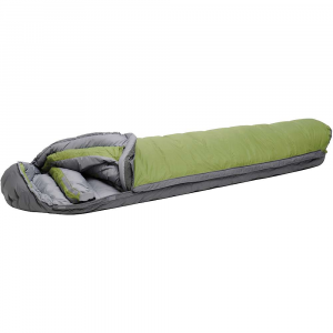 photo: Exped Waterbloc 800 3-season down sleeping bag