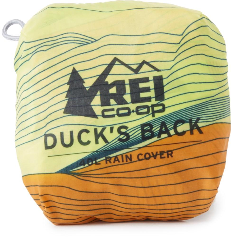 REI Duck's Back Rain Cover