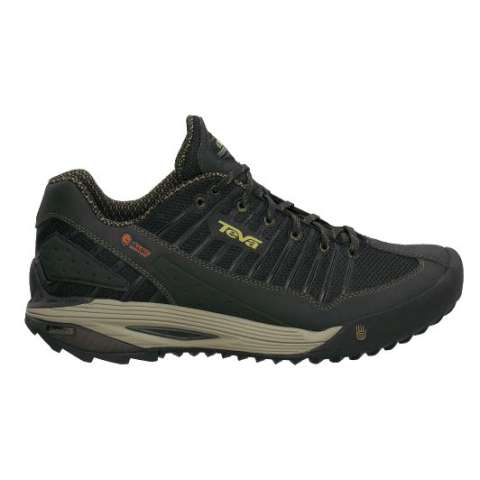 photo: Teva Men's Forge Pro eVent trail shoe
