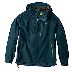 photo: Cabela's Men's Rainy River Gore-tex PacLite Parka waterproof jacket