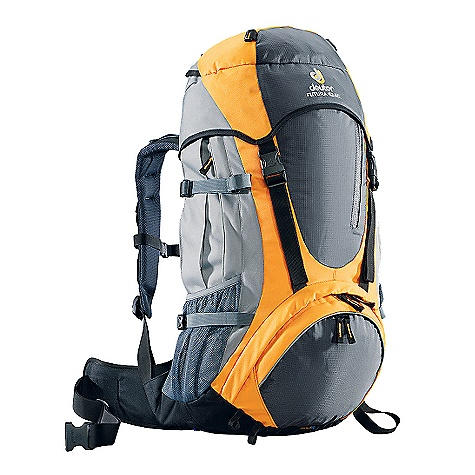 photo: Deuter Futura 42 overnight pack (35-49l)