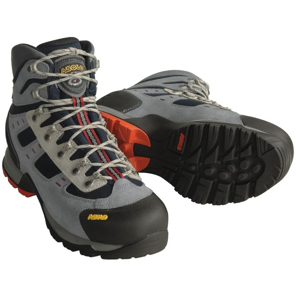 photo: Asolo Men's Echo hiking boot