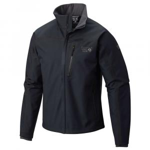 photo: Mountain Hardwear Men's Synchro Jacket soft shell jacket