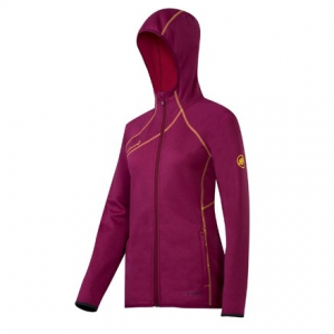 Mammut Get Away Hooded Jacket
